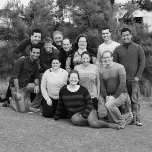 2016 JBS Team
