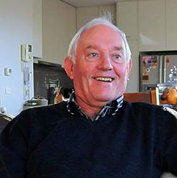 Tony Hatton Testimonial