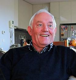 Tony Hatton Client Story