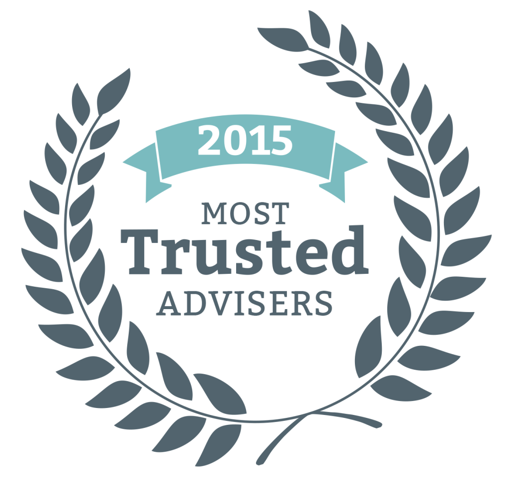 Most Trusted Adviser 2015