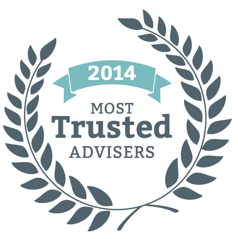 Most Trusted Adviser 2014