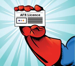 AFSL Licence