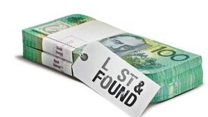 Lost-money